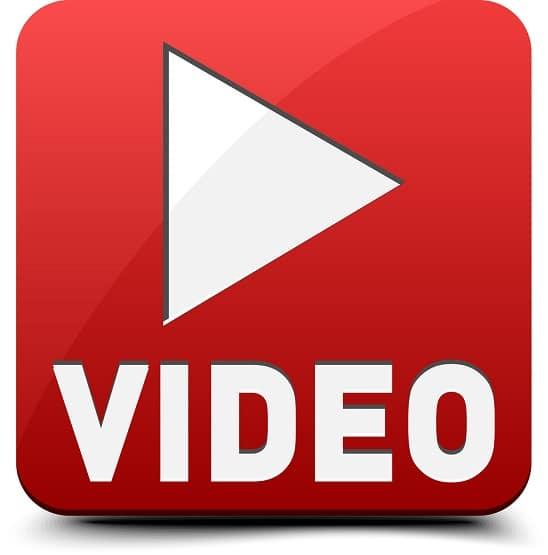 ビデオ・動画