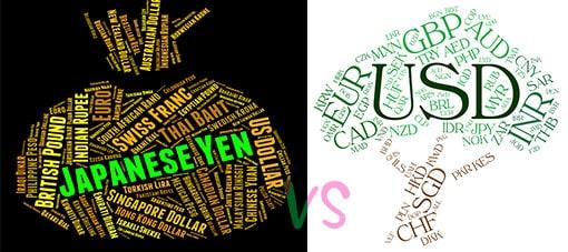jpy-vs-usd