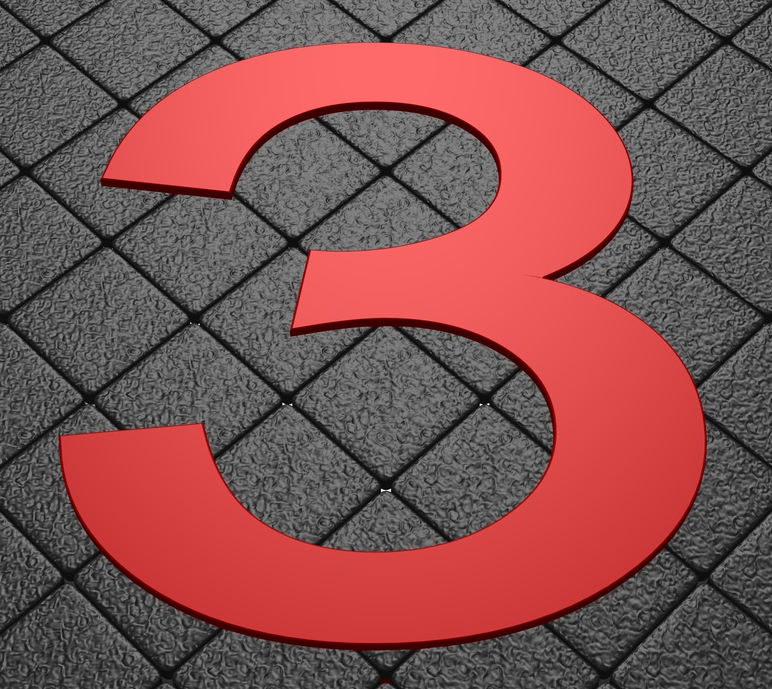 3-red